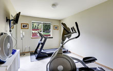 Colston home gym construction leads